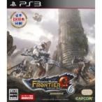 ショッピングプレミアムパッケージ PS3ソフト(Playstation3) / モンスターハンター フロンティアG6 プレミアムパッケージ  〔GAME〕