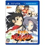 Game Soft (PlayStation Vita) / デカ盛り 閃乱カグラ  〔GAME〕
