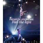 浜崎あゆみ / ayumi hamasaki PREMIUM SHOWCASE 〜Feel the love〜 (Blu-ray)  〔BLU-RAY DISC〕