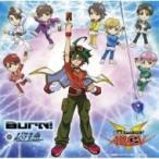 超特急 / Burn!  /  Star Gear  /  EBiDAY EBiNAI 【C 遊☆戯☆王 ARC-V盤】  〔CD Maxi〕