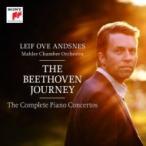 Beethoven ベートーヴェン / ピアノ協奏曲全集 アンスネス、マーラー・チェンバー・オーケストラ(3CD)