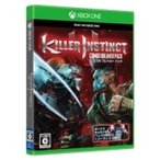 Game Soft (Xbox One) / Killer Instinct コンボブレイカー パック  〔GAME〕