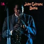 John Coltrane ジョンコルトレーン / Bahia   〔LP〕