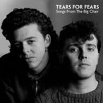 Tears For Fears ティアーズフォーフィアーズ / Songs From The Big Chair (アナログレコード)  〔LP〕