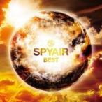 SPYAIR スパイエアー / BEST  〔CD〕