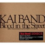 甲斐バンド カイバンド / Blood in the Street  /  甲斐バンド 40th Anniversary tour in日比谷野音  〔CD〕