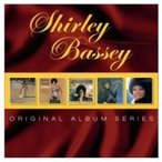 Shirley Bassey シャーリーバッシー / 5cd Original Album Series Box Set 輸入盤 〔CD〕