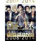 BIGBANG (Korea) �ӥå��Х� / THE BEST OF BIGBANG 2006-2014 (3CD+2DVD)  ��CD��