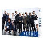 HERO Blu-ray BOX  2014年7月放送