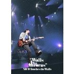 NICO Touches the Walls ニコタッチズザウォールズ / 「Walls Is Auroras」2010.3.12 日本武道館  〔DVD〕
