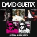 David Guetta デビッドゲッタ / 5cd Original Album Series Box Set 輸入盤 〔CD〕