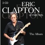 Eric Clapton エリッククラプトン / Eric Clapton:  The Album Blackline Series 輸入盤 〔CD〕