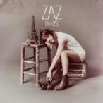 ZAZ ザーズ / PARIS 輸入盤 〔CD〕