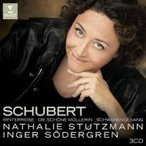 Schubert シューベルト / 『冬の旅』全曲、『美しき水車小屋の娘』全曲、『白鳥の歌』全曲、他 シュトゥッツ