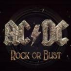 AC/DC ���������ǥ������� / Rock Or Bust ������ ��CD��