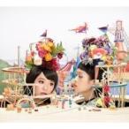 チャラン・ポ・ランタン / テアトル・テアトル (+DVD)  〔CD〕