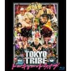 TOKYO TRIBE  〔BLU-RAY DISC〕