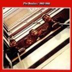 Beatles ビートルズ / Beatles 1962-1966   〔LP〕