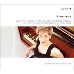 Schubert シューベルト / リストによるピアノ編曲集〜シューベルト『冬の旅』より、メンデルスゾーン『歌の翼