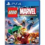 Game Soft (PlayStation 4) / レゴ(R) マーベル スーパー・ヒーローズ ザ・ゲーム  〔GAME〕