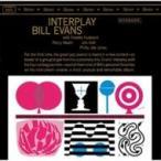 Bill Evans (Piano) ビルエバンス / Interplay (アナログレコード / OJC)  〔LP〕