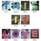 Super Junior スーパージュニア / 7集 Special Edition:  THIS IS LOVE (ランダムカバーバージョン)  〔CD〕