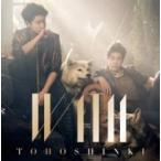 東方神起 / WITH 【ジャケットA】 (CD+DVD  /  Music Video)   〔CD〕