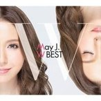 May J. メイジェイ / May J. W BEST -Original  &  Covers- (2CD+2Blu-ray)  〔CD〕