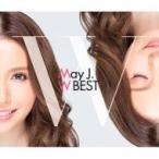 May J. メイジェイ / May J. W BEST -Original  &  Covers- (2CD+DVD)  〔CD〕