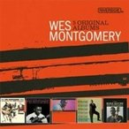 Wes Montgomery ウェスモンゴメリー / 5 Original Albums (5CD) 輸入盤 〔CD〕