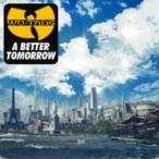 WU-TANG CLAN ウータンクラン / Better Tomorrow:  ウーが描く未来 国内盤 〔CD〕
