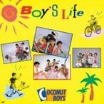 C-C-B (CCB) シーシービー / Boy's Life  〔SHM-CD〕