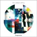Mrs. GREEN APPLE / Progressive  〔CD〕