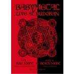 BABYMETAL / LIVE AT BUDOKAN 〜 RED NIGHT  &  BLACK NIGHT APOCALYPSE 〜 (DVD)  〔DVD〕
