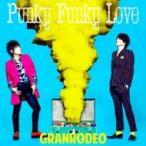 GRANRODEO グランロデオ / Punky Funky Love【通常盤】  /  TVアニメ『黒子のバスケ』第3期OP主題歌  〔CD Maxi〕