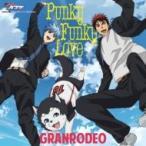 GRANRODEO グランロデオ / Punky Funky Love【アニメ盤】  /  TVアニメ『黒子のバスケ』第3期OP主題歌  〔CD Maxi〕