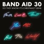 Band Aid 30 / Do They Know It's Christmas? (2014) 輸入盤 〔CD〕