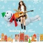 Rihwa リファ / Snowing Day (+DVD)【初回限定盤】  〔CD Maxi〕