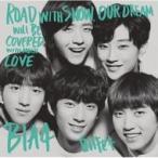 B1A4 ビーワンエーフォー / 白いキセキ【通常盤】  〔CD Maxi〕