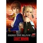 Game Soft (PlayStation 4) / DEAD OR ALIVE 5 Last Round  〔GAME〕