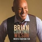 Brian Courtney Wilson / Worth Fighting For (Live In Houston Tx  /  2014) 輸入盤 〔CD〕