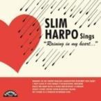 Slim Harpo / Raining In My Heart (紙ジャケット) 国内盤 〔CD〕