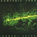 Hubert Eaves / Esoteric Funk  国内盤 〔CD〕