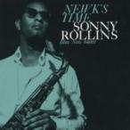 Sonny Rollins ソニーロリンズ / Newk's Time (アナログレコード)  〔LP〕