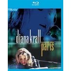 Diana Krall ダイアナクラール / Live In Paris  〔BLU-RAY DISC〕