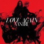 VANIRU / LOVE AGAIN  〔CD Maxi〕