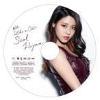 AOA (Korea) / Like a Cat 【初回限定仕様(ピクチャーレーベル:SEOLHYUN)】  〔CD Maxi〕