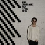 Noel Gallagher's High Flying Birds / Chasing Yesterday (2CD) ������ ��CD��