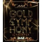 AAA トリプルエー / AAA ARENA TOUR 2014 -Gold Symphony- (Blu-ray)【通常盤】  〔BLU-RAY DISC〕