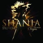 Shania Twain シャナイアトゥエイン / Still The One  〔BLU-RAY DISC〕